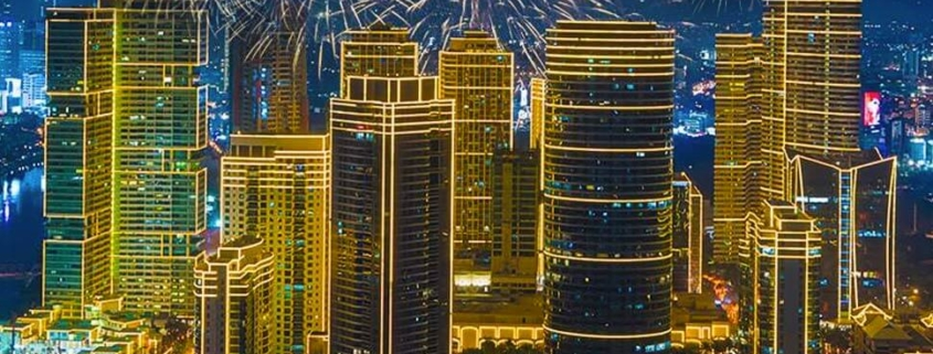 Aruga Mactan  When in Rockwell: Here's What You Can Do to Celebrate the New Year